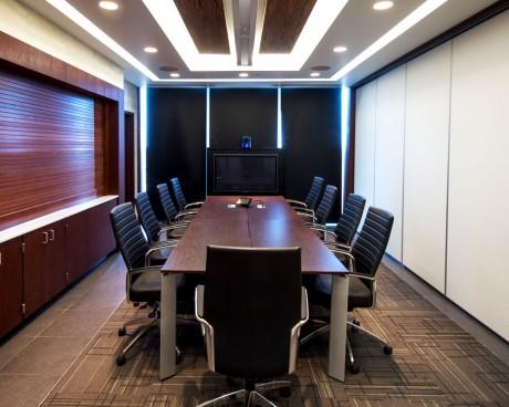 Small Boardroom