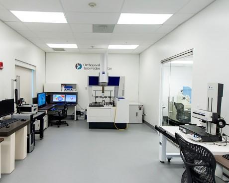 OIC Precision Labs
