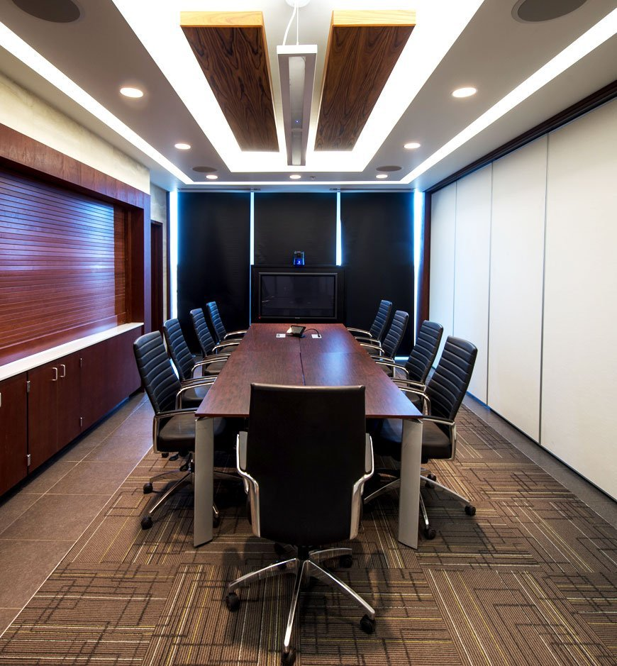 Small Boardroom