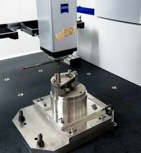 CMM coordinate measurement machine services OIC